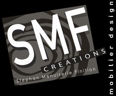 Logo SMF Créations